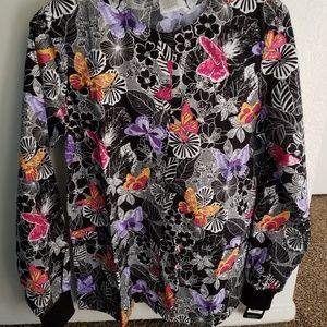 Cherokee jacket size xs